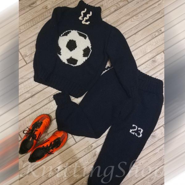 """Детский костюм """"Football"""""""
